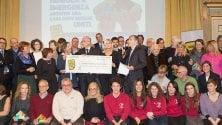 ParmaFacciamoSquadra: raccolti 167mila euro