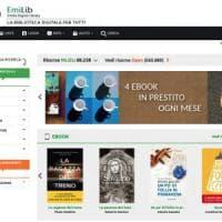 Nasce EmiLib, grande biblioteca digitale emiliana