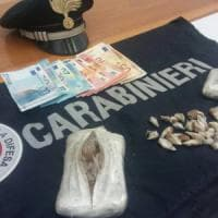 Parma, due corrieri bloccati al casello dell'A1 con un chilo di eroina
