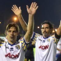 Il Parma vince a Salò: l'inseguimento al Venezia prosegue