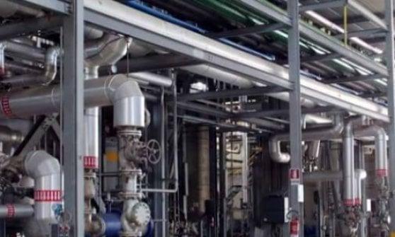 A Tre Casali-San Quirico lo stabilimento per la chimica verde del futuro