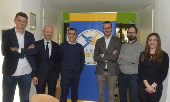 """Pizzarotti lancia Effetto Parma: """"Aperti ad altre forze per un laboratorio nazionale"""""""