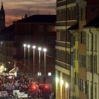 Festa della Donna, le foto della manifestazione a Parma