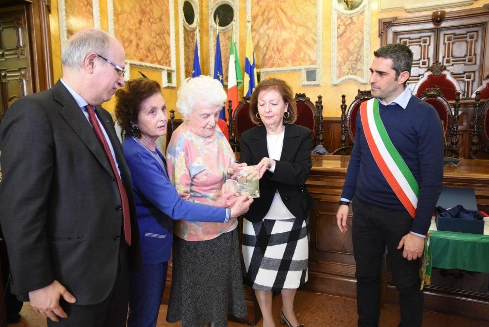 Parma, geniere disperso Russia: la famiglie riceve piastrina 74 anni dopo