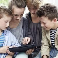 """Fidenza, la maestra insegna con l'app: """"Vi spiego la mia scuola digitale"""""""