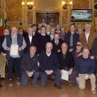 Baseball, Parma celebra i 40 anni dello scudetto Germal