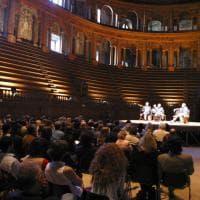 Derek Walcott, il ricordo del Teatro Due di Parma