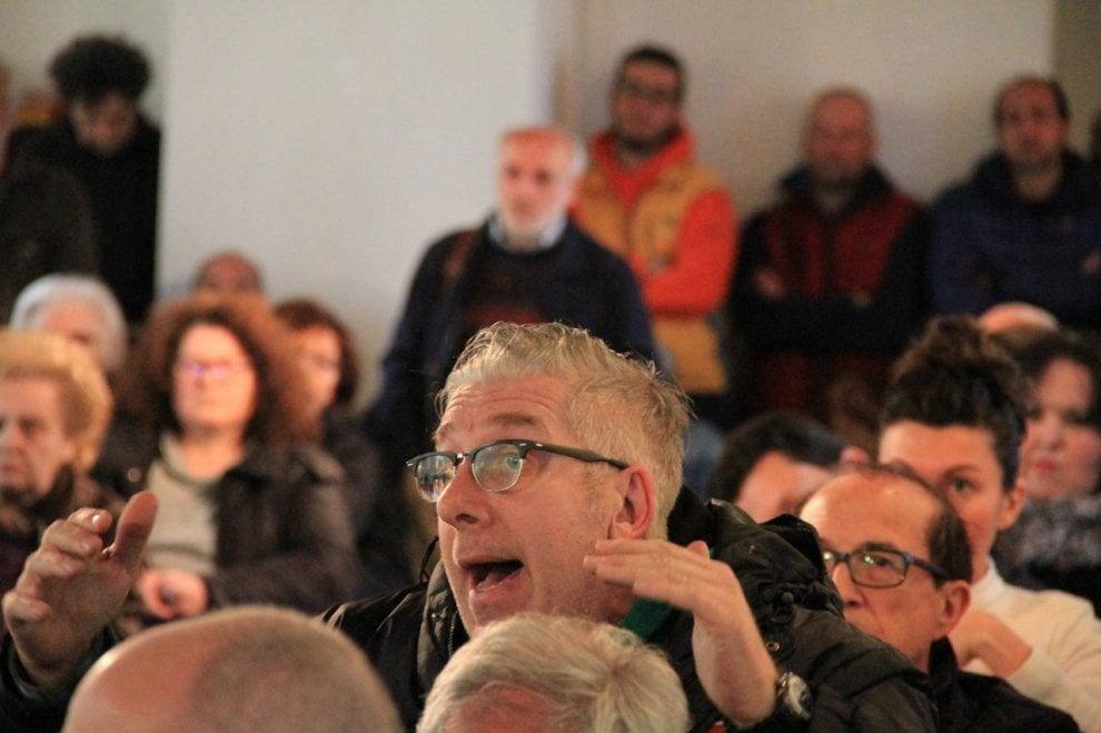 Fondazione dell'Associazione Aria del Borgo: organizzazione e impegni