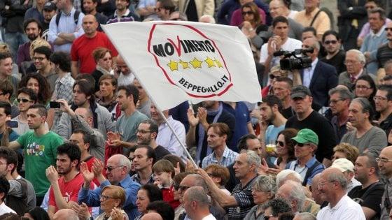 M5s, a Piacenza due candidati per un posto da sindaco