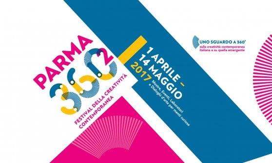Parma 360 festival: il programma della seconda edizione