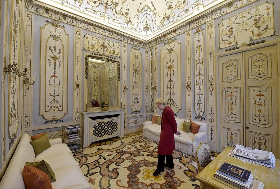 Parma, si svela la meraviglia barocca di Palazzo Pallavicino