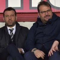 Parma, Ferrari annuncia il rinnovo di Faggiano