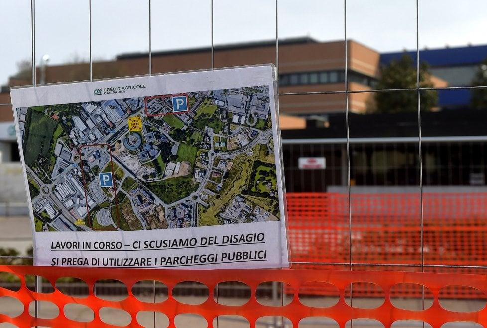 Ambiente, trenta piante abbattute al Cavagnari: proteste