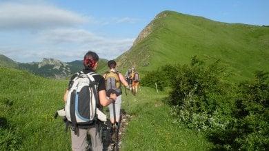 Le Guide ambientali escursionistiche festeggiano i 25 anni a Borgotaro