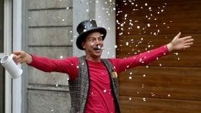 A Parma tornano i maghi di stada