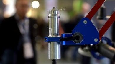 A Mecspe prove di futuro nella fabbrica digitale -  Video