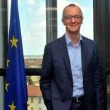 """""""Pace e prosperità: i primi  60 anni dell'Europa unita"""""""