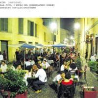 Parma, arriva il taglio alla Cosap per ambulanti, bar e ristoranti
