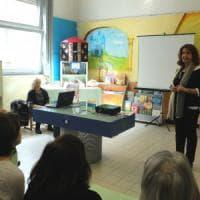 Asili a Parma, con Tea Time genitori e bambini imparano insieme l'inglese