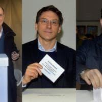 Elezioni a Parma, Scarpa: