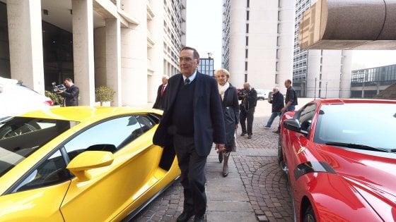 Dallara e università di Parma nell'accademia mondiale per le auto del futuro