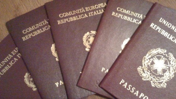 Ufficio Passaporti A Milano : Passaporti la questura di parma risponde ai lettori repubblica.it