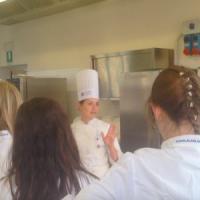 Disturbi alimentari, a lezione dallo chef per superare la paura del cibo
