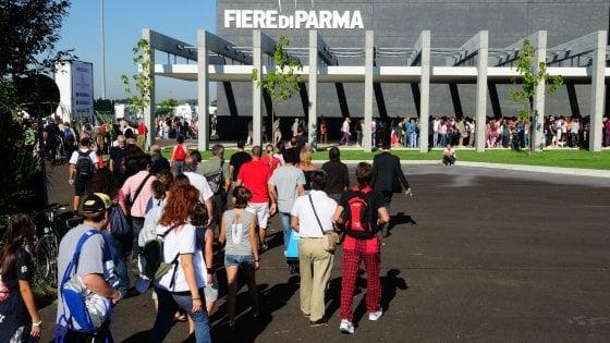 Fiere di Parma, la fuga dei soci pubblici e il cammino verso la holding regionale