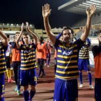 Il Parma vince a Padova e blinda il secondo posto