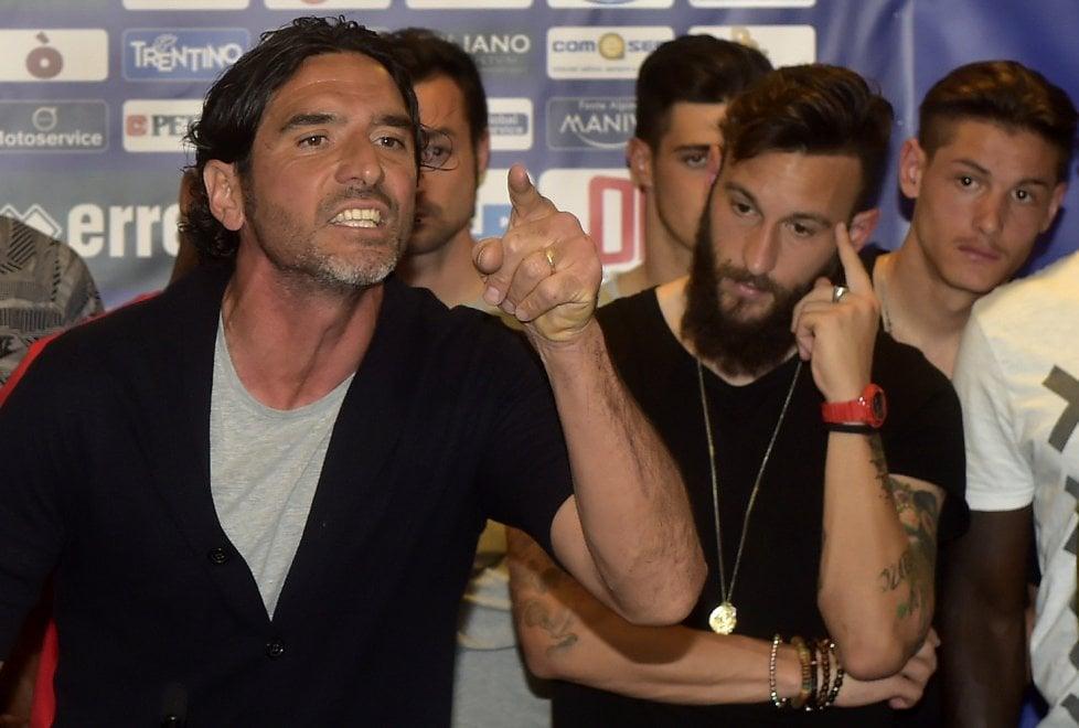 Calcio e scommesse su Parma-Ancona: lo sfogo di Lucarelli - Foto