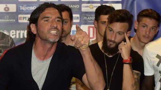 """Scommesse, vittoria Ancona a Parma diventa un caso. Lucarelli: """"Siamo puliti"""""""