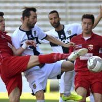 Scommesse Parma-Ancona, indagini proseguono. Carra: