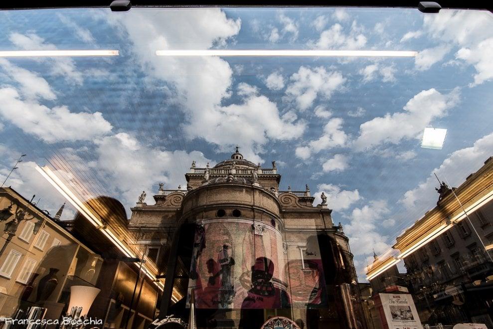 Parma negli scatti di Francesca Bocchia