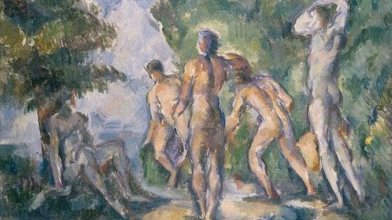Mostre, Cézanne e Morandi alla Fondazione Magnani Rocca