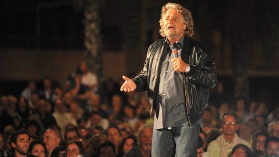 Elezioni a Parma, Grillo schiera gli anti Pizzarotti