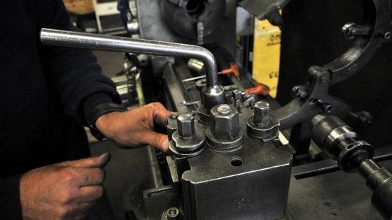 Cresce l'occupazione a Parma ma la ripresa resta incerta