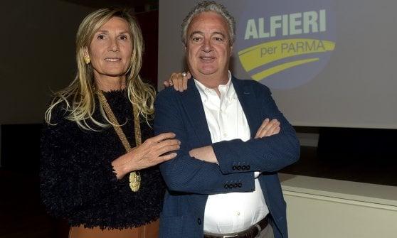 Elezioni a Parma, ecco la squadra di Alfieri