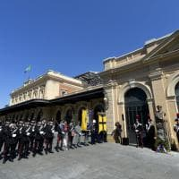 Parma, una statua in bronzo per ricordare il generale Dalla Chiesa - Foto