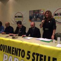 Elezioni a Parma, ecco i grillini che sfidano Pizzarotti