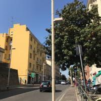 Parma, nel San Leonardo i pali intelligenti contro lo spaccio
