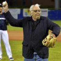 Parma Baseball, lancio speciale nella prima gara casalinga