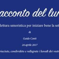 Brindisi, il Racconto del Lunedì