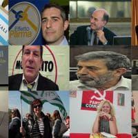 Elezioni a Parma, chi sono gli undici candidati sindaco