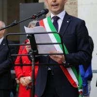 25 Aprile a Parma, il discorso del sindaco Pizzarotti