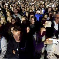 25 Aprile, il concerto di Samuele Bersani chiude le celebrazioni a Parma
