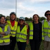 25 Aprile a Parma: Resistere, Pedalare, Resistere