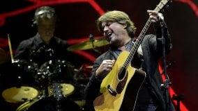 Il concerto di Cristiano De Andrè -  foto