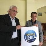 Pellacini sostiene Scarpa Scontro tra Effetto Parma  e il candidato sindaco