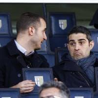 Parma-Reggiana, Pizzarotti in clima derby: appello ai tifosi e alla squadra