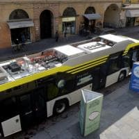 Trasporto pubblico a Parma, aggiudicazione definitiva a Busitalia